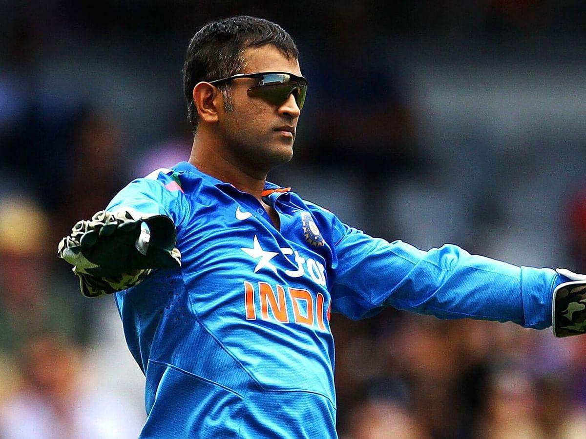 ब्लॉग : महेंद्रसिंह धोनी : भारतीय क्रिकेटला पडलेले गोड स्वप्न