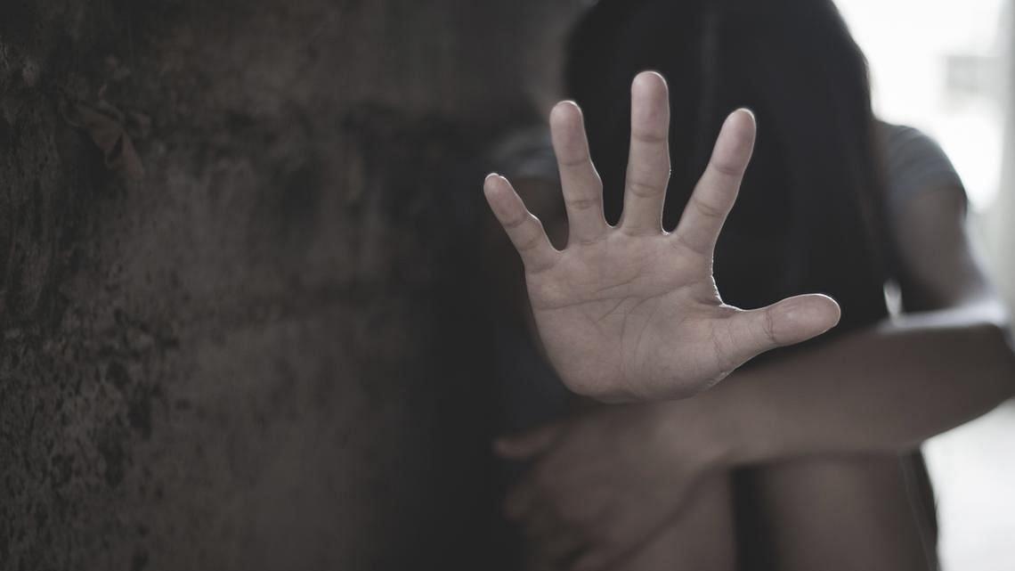 बालिकेचे अपहरण ; तरुणासह चार जणांना अटक
