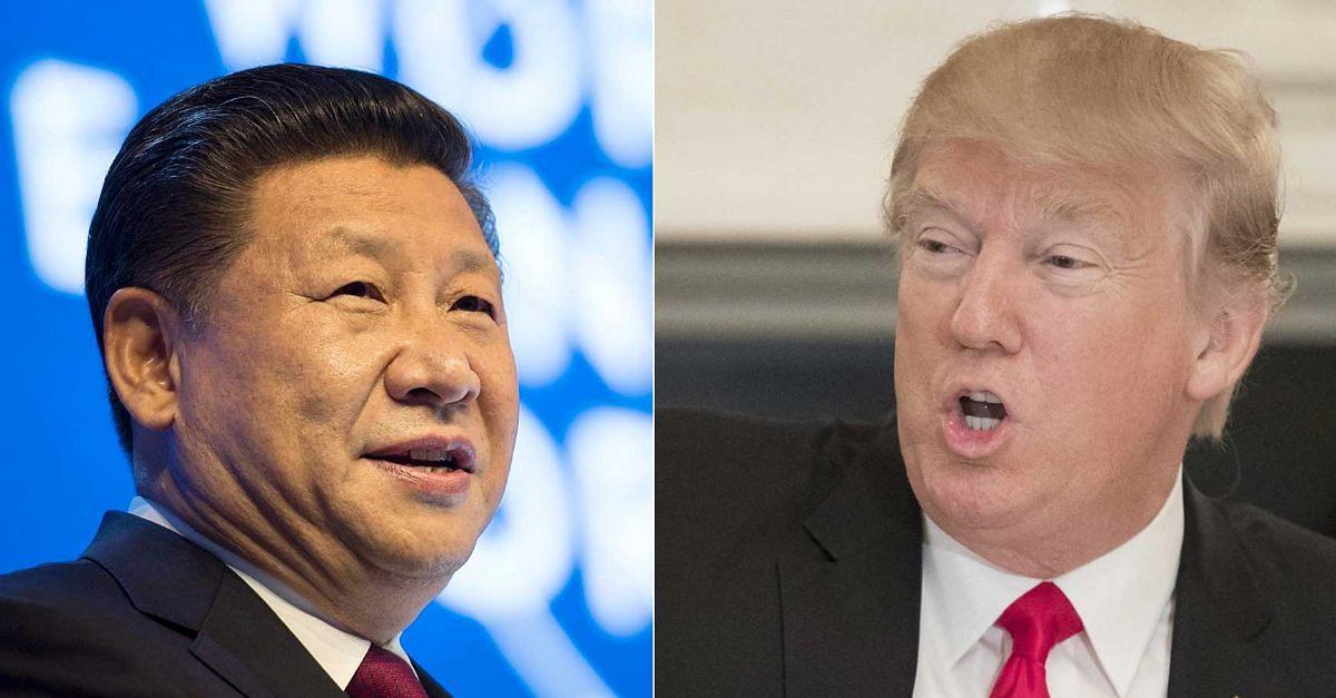 ट्रम्प यांचा चीनला झटका ; हाँगकाँगचा व्यापार विशेष दर्जा काढला