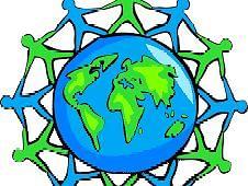 वैश्विक एकजुटीची गरज