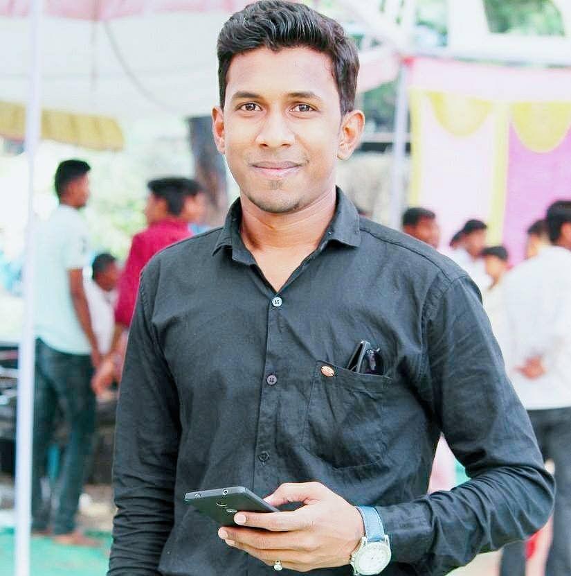 Gaurav Pardeshi