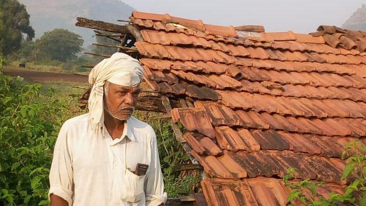 आदिवासी बांधव घरकुलांपासून वंचित