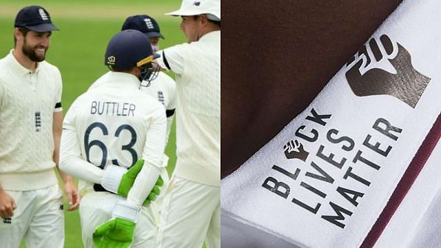 ऐतिहासिक सामन्यात इंग्लंडचे क्रिकेटपटू देणार खास संदेश