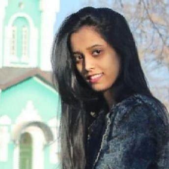 वावी येथील विद्यार्थिनीचा रशियात मृत्यू