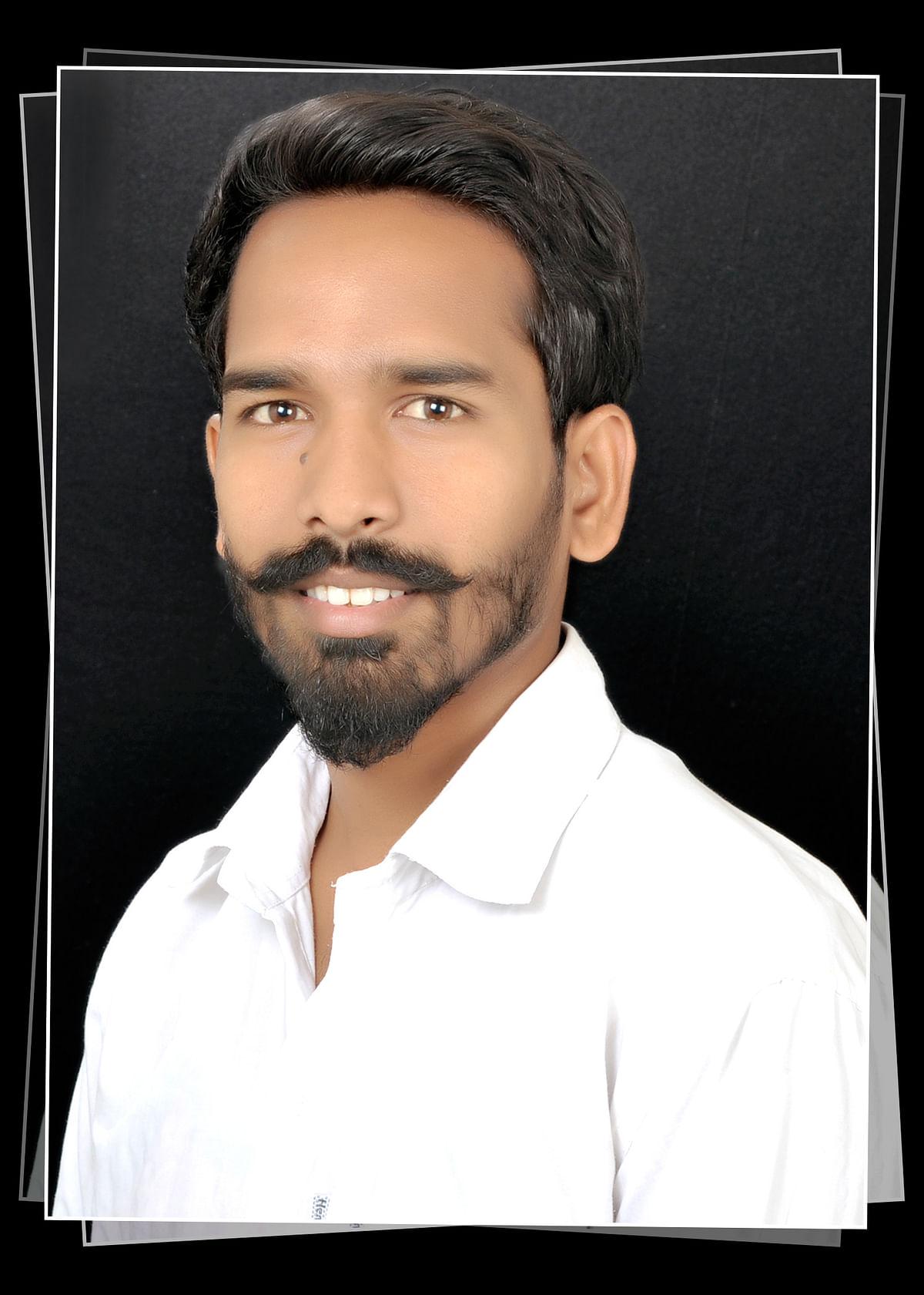 Gokul Pawar