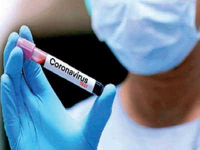 श्रीरामपुरात 6 करोना बाधित रुग्ण वाढले