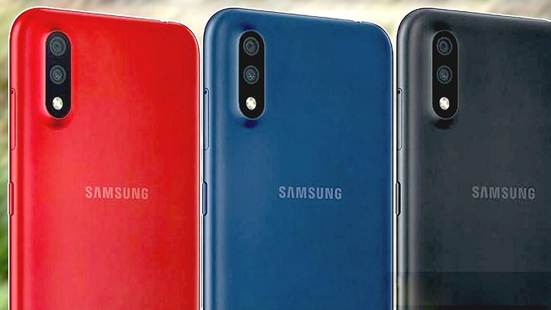 सॅमसंगने भारतात लॉन्च केला सर्वात स्वस्त स्मार्टफोन