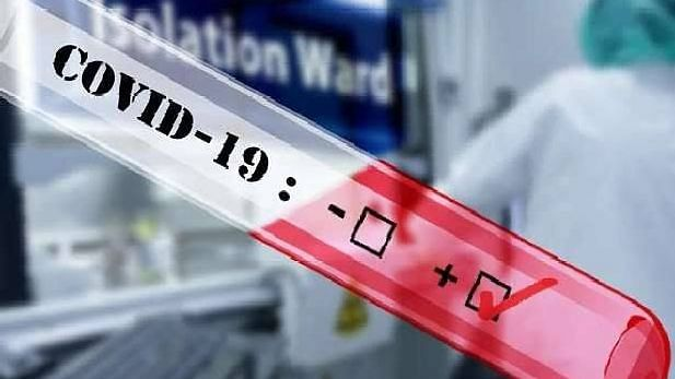 कोपरगावात 161 करोना रुग्णांची वाढ