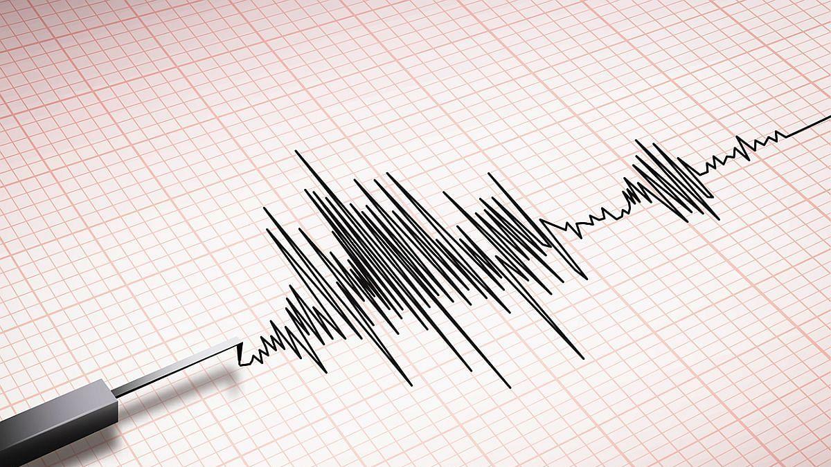 सातारा, कोल्हापूरला भूकंपाचे सौम्य धक्के
