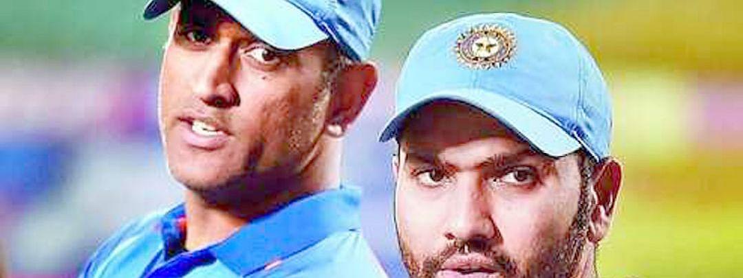 पाकिस्तानी क्रिकेटर कामरान अकमलला रोहित-धोनीची भूरळ