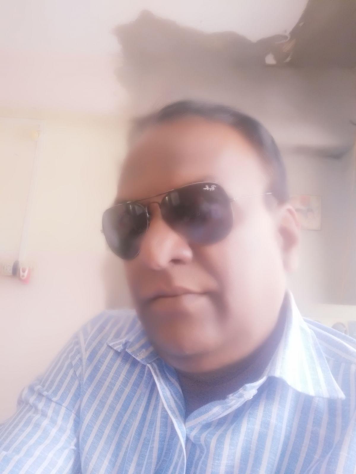 Ravindra Kedia