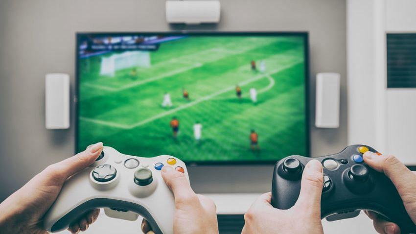 व्हिडिओ गेम खेळणे लाभदायक