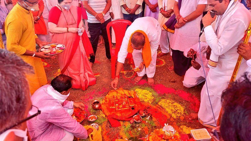 येथेही अयोध्येसारखे राम मंदिर बांधले जाणार !