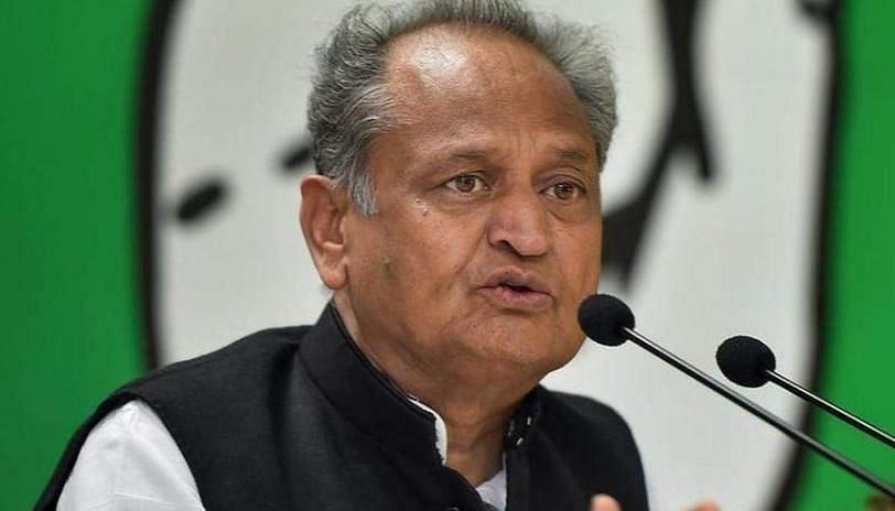 राजस्थानमधला तमाशा पंतप्रधानांनी थांबवावा