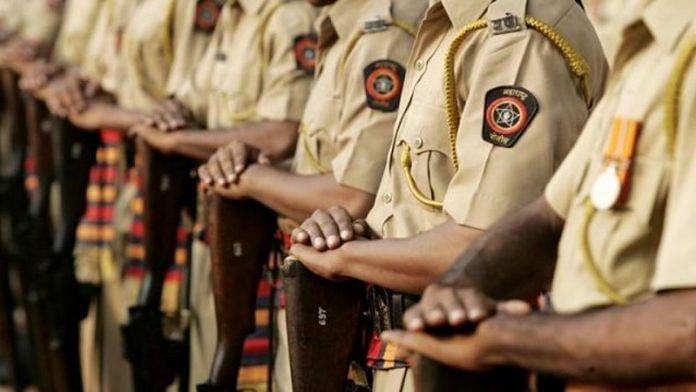 जिल्ह्यातील ग्रामपंचायत मतदानासाठी चार हजार पोलिसांचा बंदोबस्त
