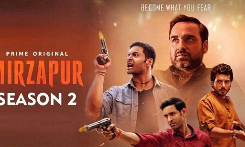 ...यामुळे सुरू आहे #BoycottMirzapur2 चा ट्रेंड !