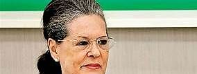CWC asks Sonia to continue as interim party chief