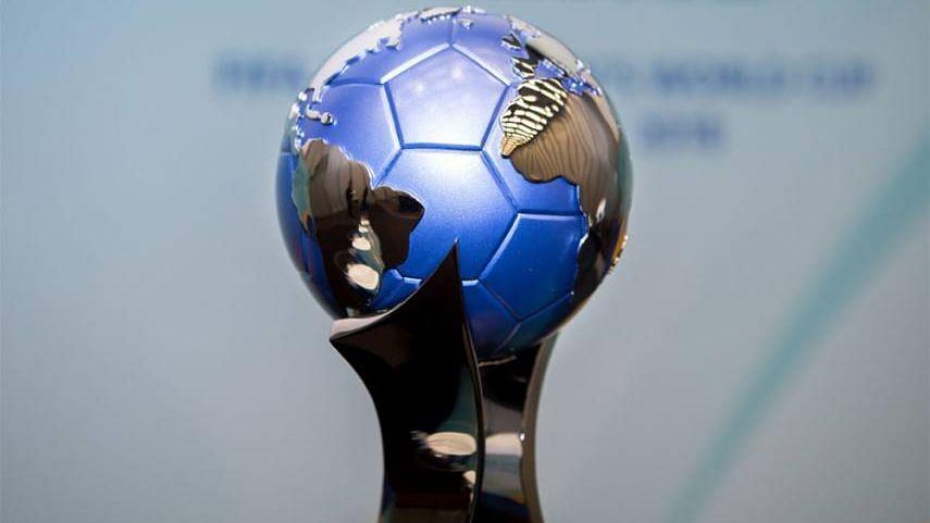 FIFA U-17 Women's WC: England, Germany & Spain book tickets