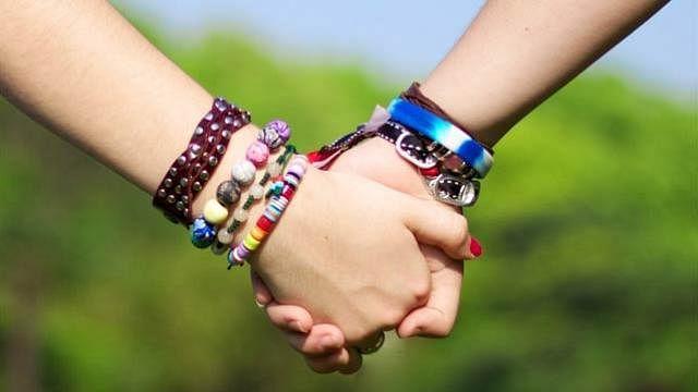 Blog : मैत्रीला नसते वय