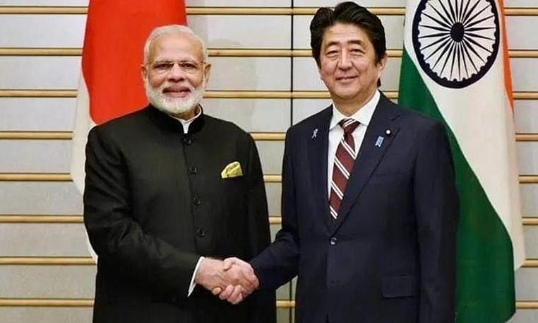 पंतप्रधान मोदींना जपानच्या माजी पंतप्रधानांचा खास रिप्लाय, म्हणाले..
