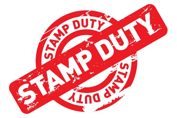 Stamp duty cut to boost real estate sector