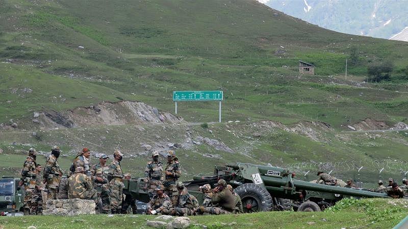 भारत-चीन सीमा वादाबाबत राजनाथसिंह यांची महत्वाची घोषणा