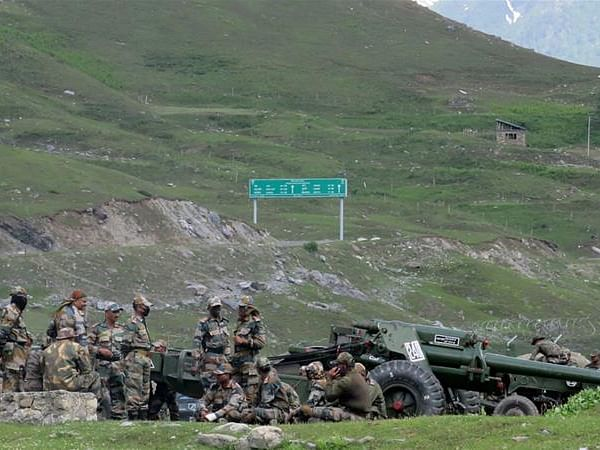 भारत-चीन सीमेवर ४५ वर्षांनंतर गोळी चालली