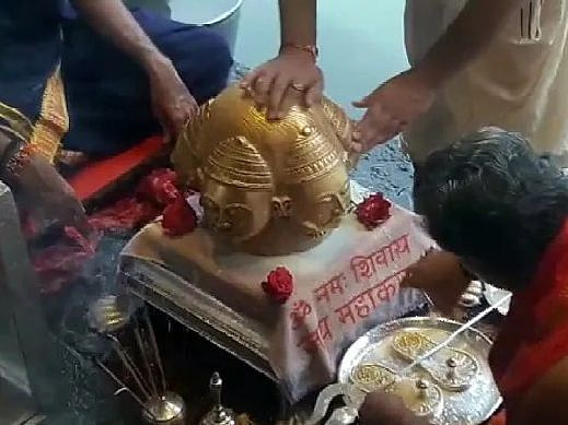 Brahmagiri circumlocution takes a break