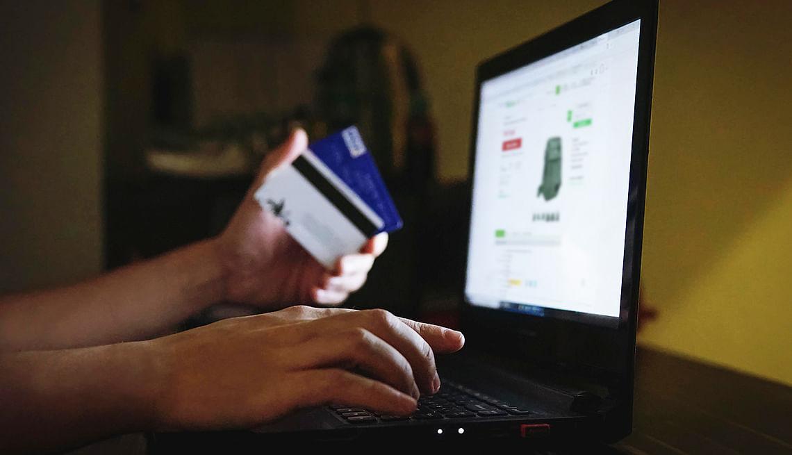 डॉक्टरास ५० हजाराचा ऑनलाईन गंडा