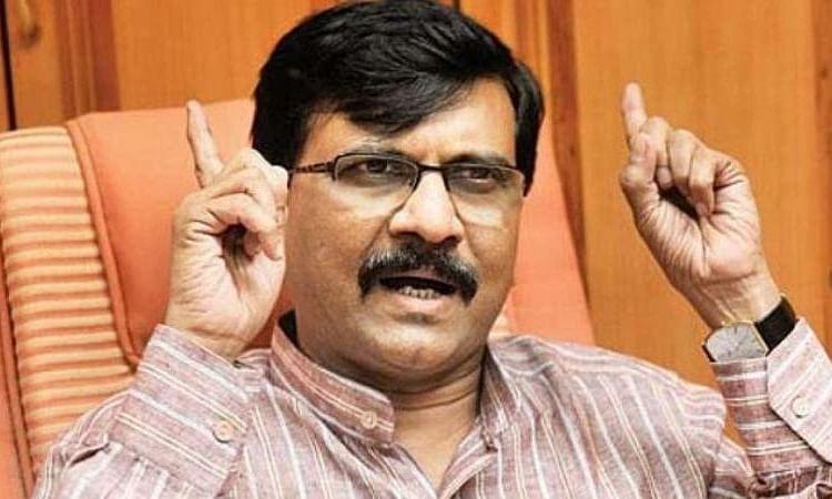 West Bengal Election Result 2021 : संजय राऊत म्हणतात, ममताच जिंकणार...