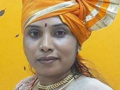 रासप महिला जिल्हाध्यक्षांची आत्महत्या