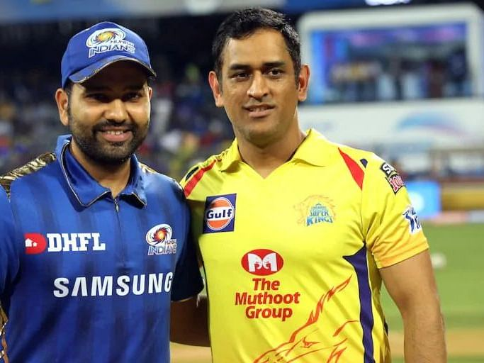 See you at the toss on September 19 : Rohit