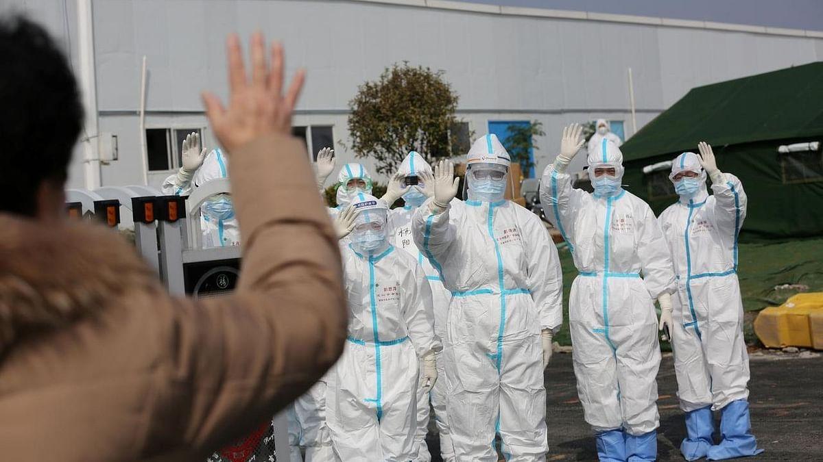 करोना संसर्ग 15 हजारांच्या टप्प्यात