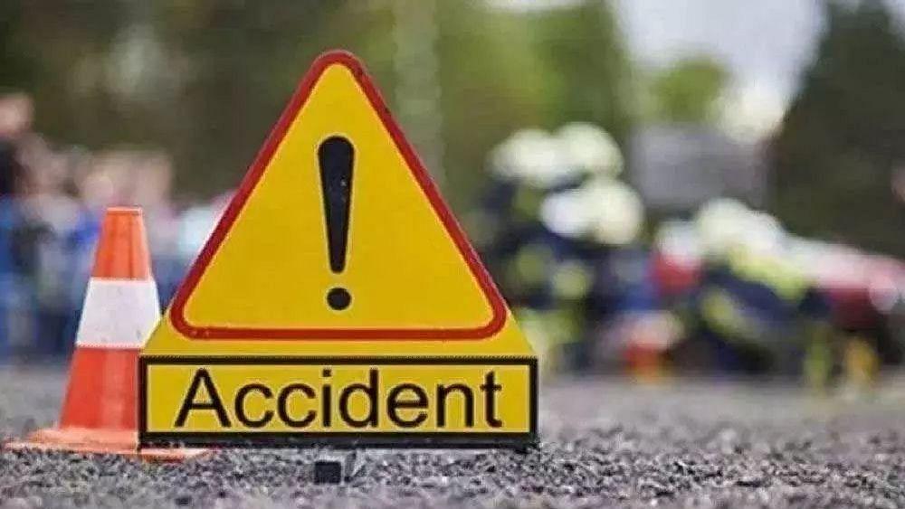 साक्री तालुक्यात वेगवेगळ्या अपघातात दोन जण ठार