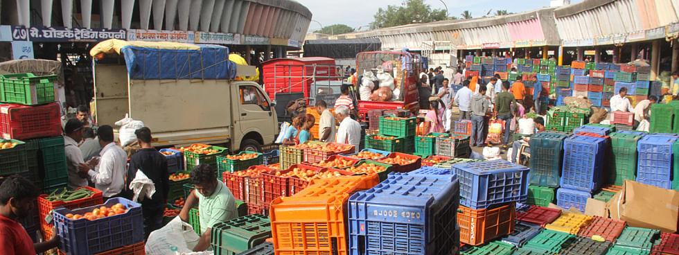 शेतीमाल व्यापार सुधारीत धोरणाची अंमलबजावणी करण्याची मागणी