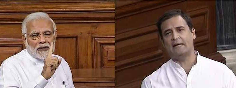 'मन की बात' कार्यक्रमानंतर राहुल गांधींची पंतप्रधानांवर टीका