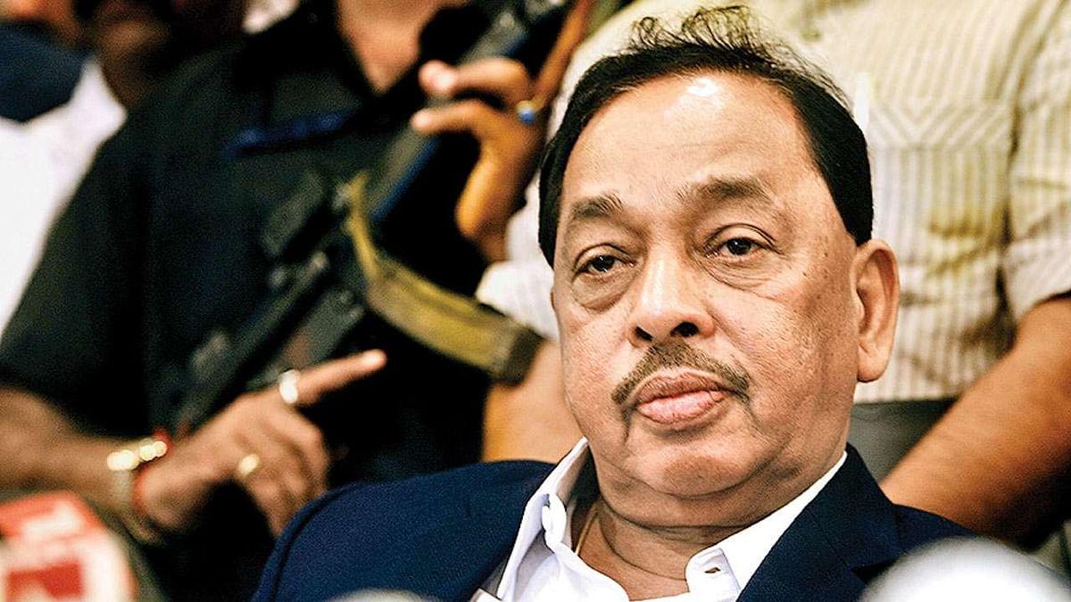 Narayan Rane : केंद्रीय मंत्री नारायण राणे रुग्णालयात