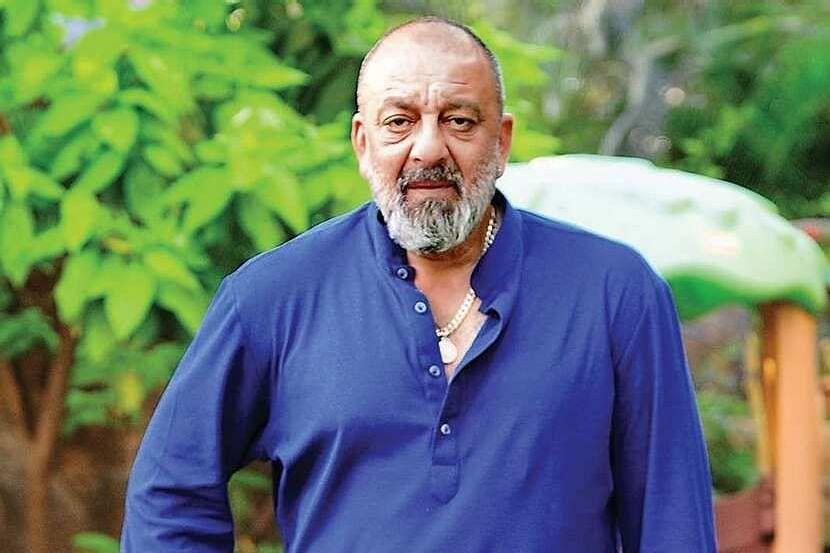 अभिनेता संजय दत्त लिलावती रुग्णालयात दाखल