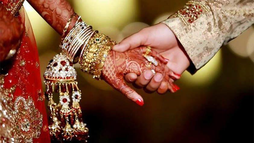 विवाहाचं वय बदलतंय...