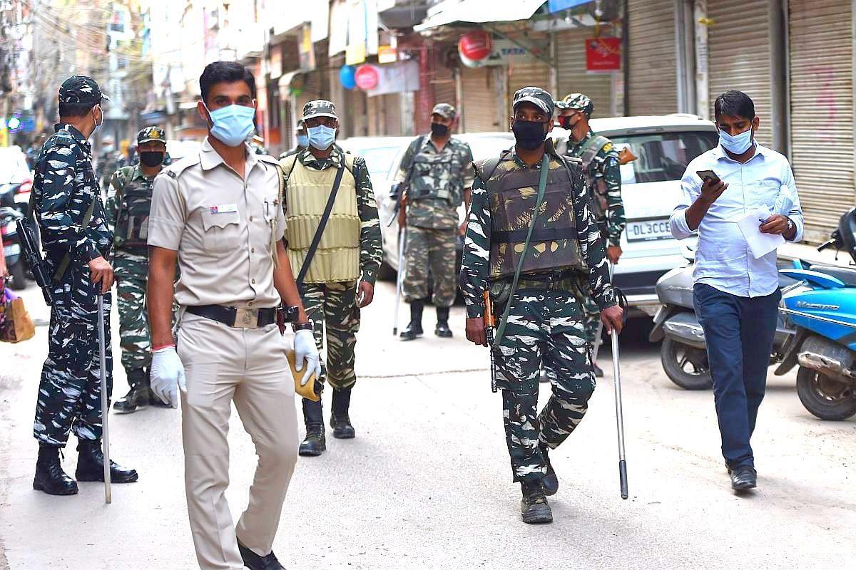 जम्मू-काश्मीरमधून 10 हजार जवानांना हटवले
