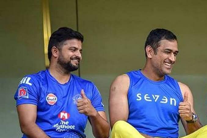 After Dhoni, Suresh Raina too says goodbye to international cricket