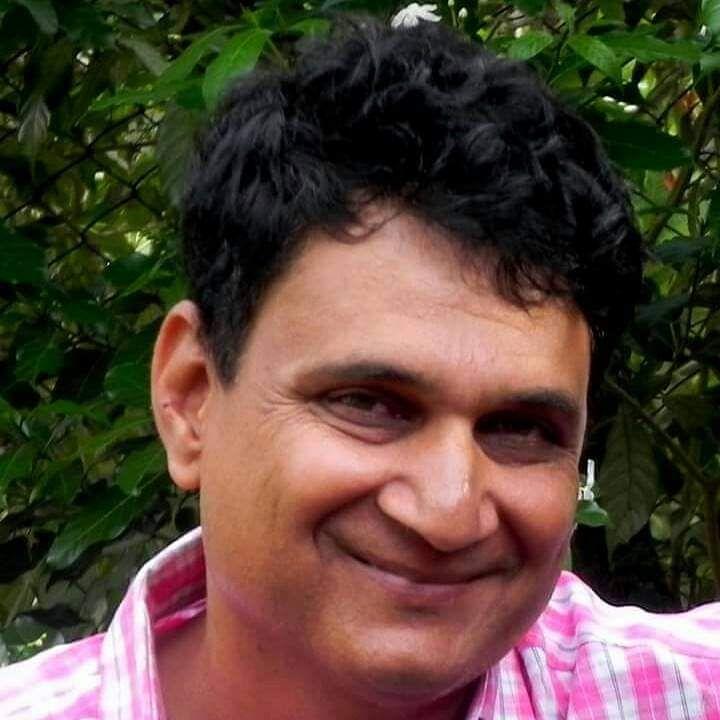 Nitin Mujumdar