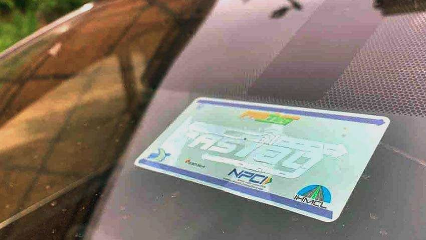 FASTag becomes mandatory for renewal of vehicle insurance