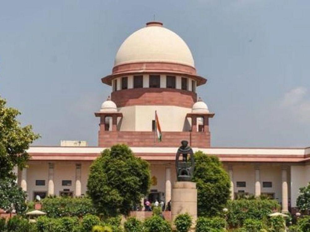नवी दिल्ली वार्तापत्र : शेतकऱ्यांचे आंदोलन योग्य प्रकारे हाताळले नाही : सर्वोच्च न्यायालय