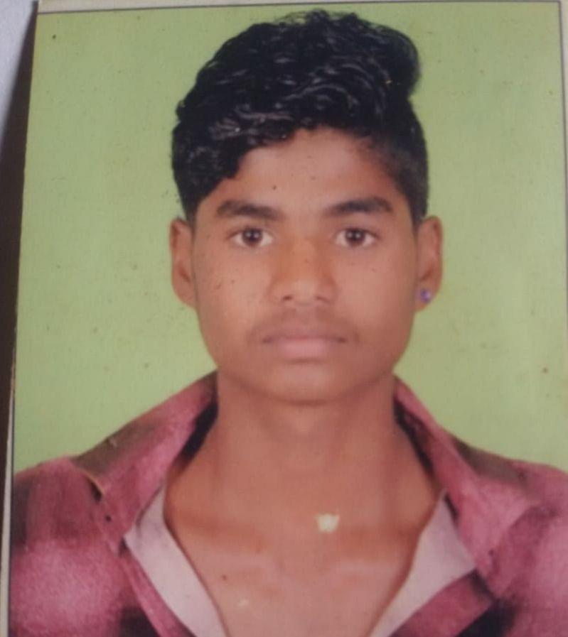 सुरगाणा : गोणदगड येथील तरुणाचा सर्पदंशाने मृत्यु