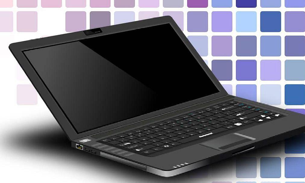 भारतात लॅपटॉपची विक्रमी विक्री