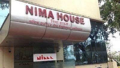 'निमा'चा वाद विकोपाला