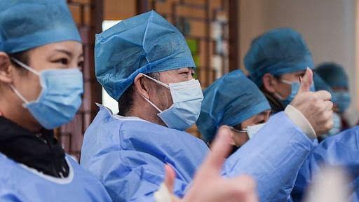 नाशिक विभागातुन आजपर्यंत सव्वा आठ लाख रुग्ण करोनामुक्त