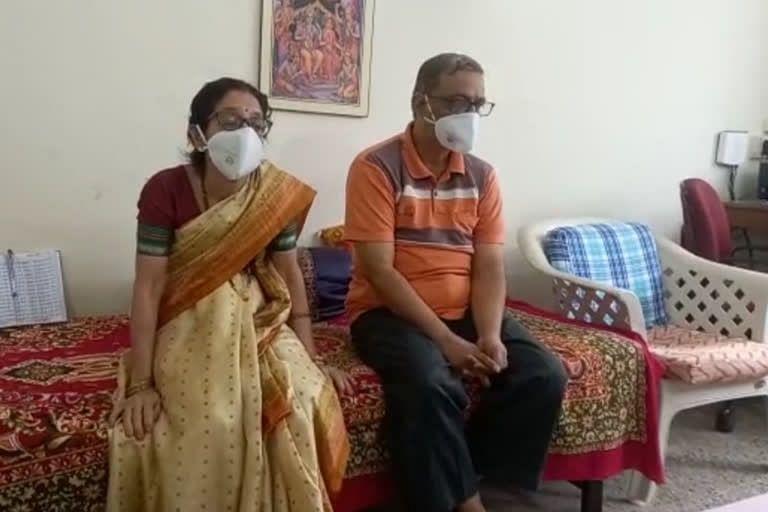 चैत्राली कुलकर्णीच्या  मृत्यूचं गुढ चार वर्षांनंतरही कायम