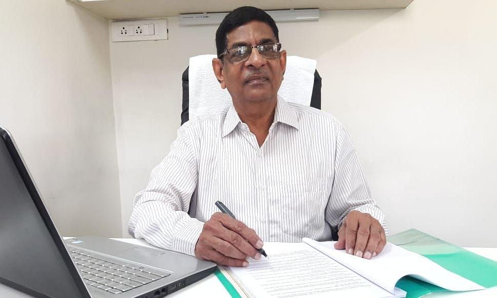 देशदूत गप्पा : कृषी विधेयकांच्या विरोधाकडे सकारात्मक पाहा : डॉ. भोंडे